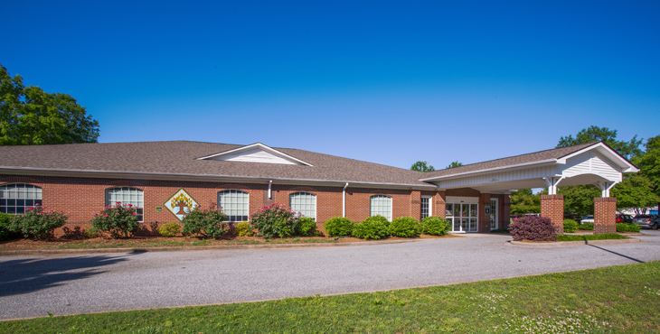Medical Group of the Carolinas - Family Medicine - Landrum