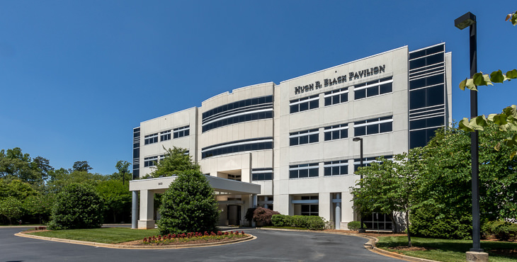 Bearden-Josey Center for Breast Health - Mary Black