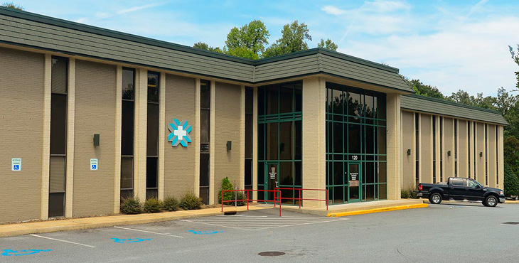 Medical Group of the Carolinas - Family Medicine - Converse Heights