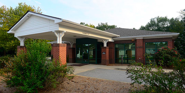 Medical Group of the Carolinas - Family Medicine - Pacolet