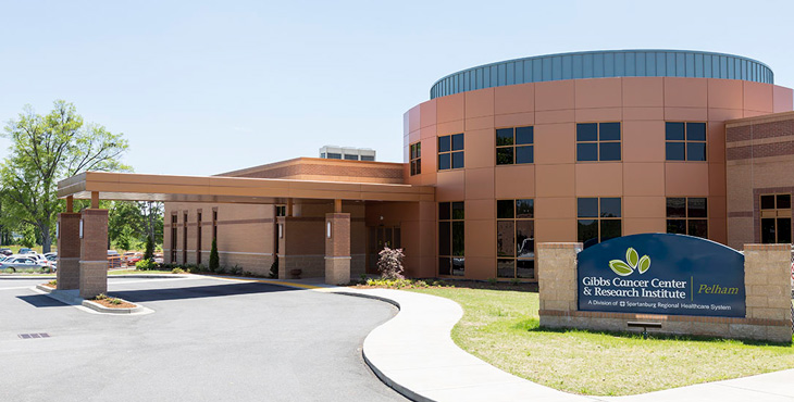 Gibbs Infusion Center - Pelham