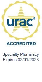 URAC Accreditation for Spartanburg Regional Pharmacy