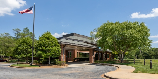 Medical Group of the Carolinas - Family & Internal Medicine - Reidville Road