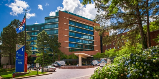 Medical Group of the Carolinas – Inpatient Medicine – Spartanburg Medical Center