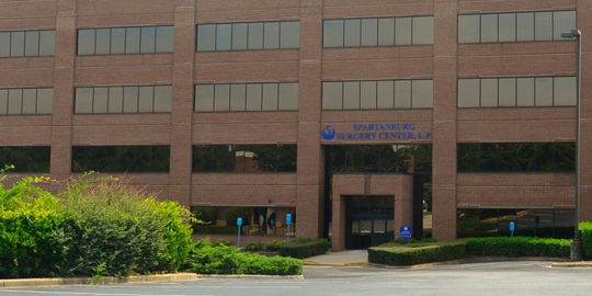 Medical Group of the Carolinas - Psychiatry