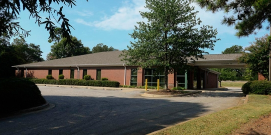 Medical Group of the Carolinas - Family Medicine - Boiling Springs