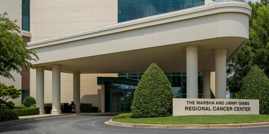 SMC Center for Hematology/Oncology - Spartanburg