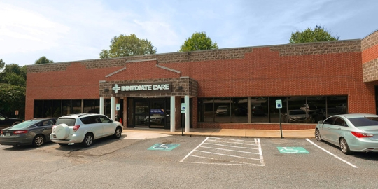 Medical Group of the Carolinas – Immediate Care Center – Eastside