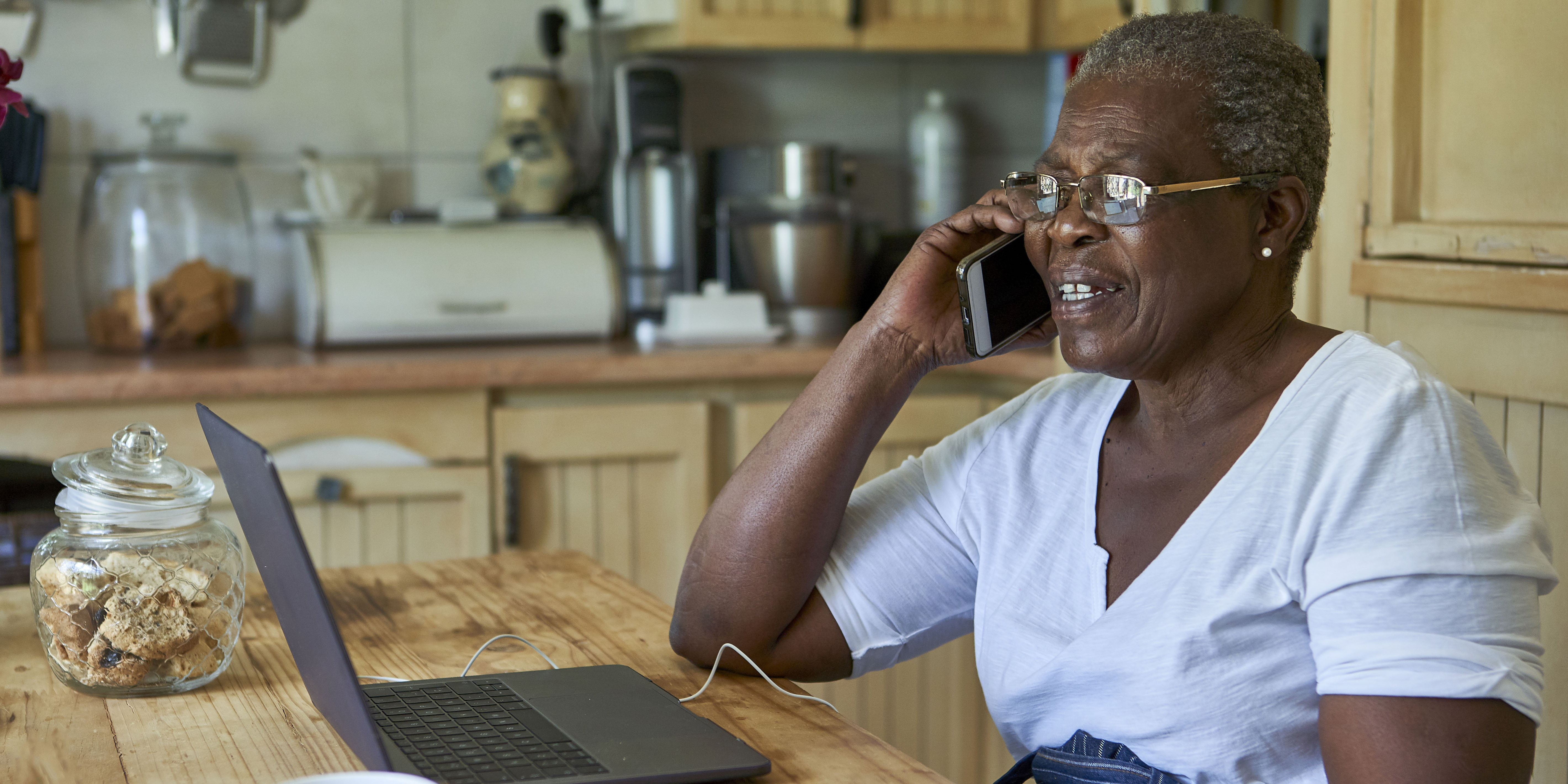 Medicare enrollment doesn't have to be complicated