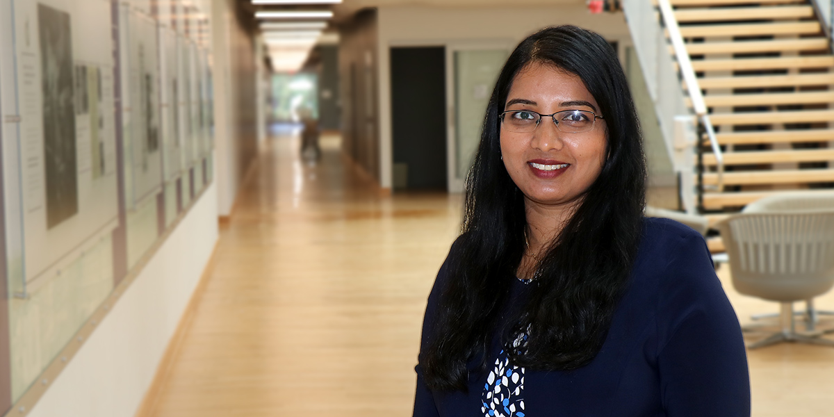 From India to Wisconsin to Gaffney, pediatrician strives for excellence on two continents